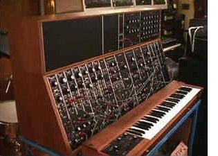 Bildergebnis für fotos von synthesizer aus den 70er jahren